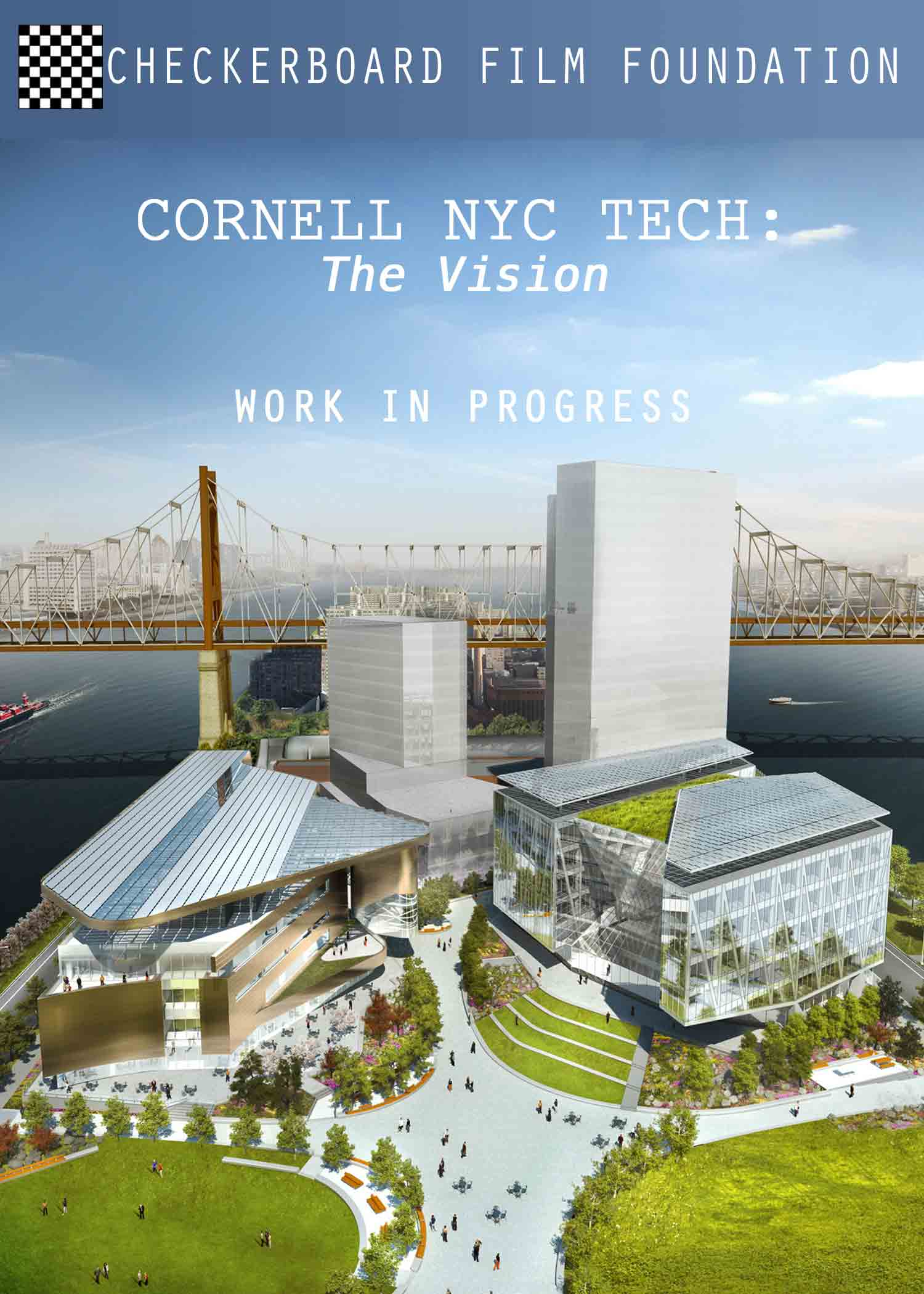 Cornell Tech: The Visions
